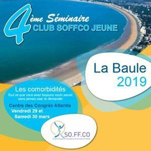 Séminaire Club SOFFCO Jeune